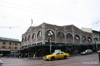 Photo: (Year 2) Day 339 - Pike Place Fish Market Entrance