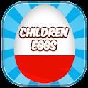 Surprise Eggs Maker icon