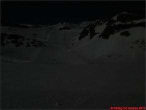 Photo: IMG_2315 Marco sulla seconda pista da risalire