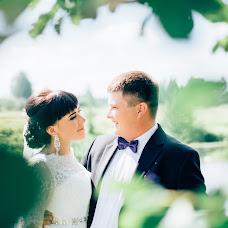 Wedding photographer Elena Ryabukhova (Mathreshka). Photo of 01.11.2016