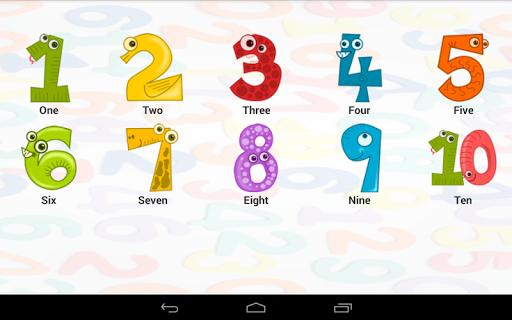 English for Kids  screenshots 9