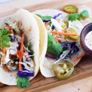 Banh Mi Sauces Recipes.