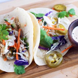 Banh Mi Tacos.