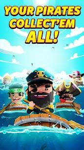pirate king mod apk facebook