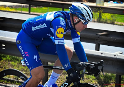 Remco Evenepoel sera présent au Tour de Romandie