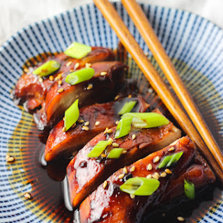 Teriyaki Chicken Appetizer Recipe