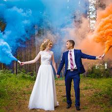Wedding photographer Yuliya Nikitina (JuliyaNiki). Photo of 30.07.2017