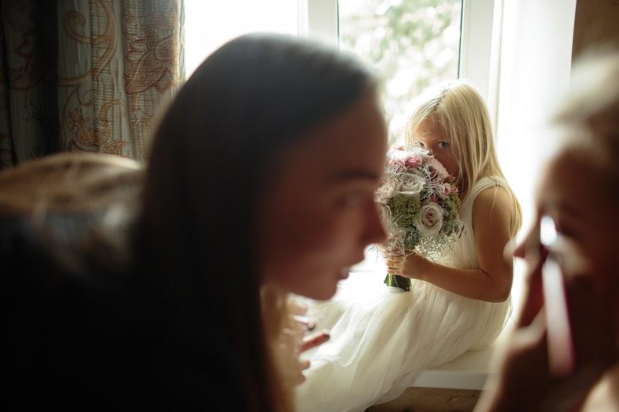 Wedding photographer Yuriy Gusev (yurigusev). Photo of 30.08.2016