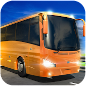Driving Bus Simulator 2017, Coach Drive, Euro Bus