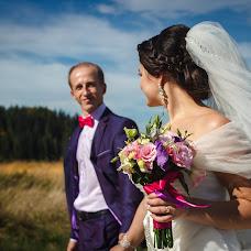 Wedding photographer Khristina Volos (xrystuk). Photo of 02.10.2016