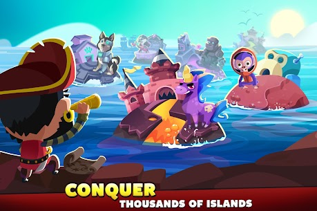 Pirate Kings MOD (Unlimited Spins) 4