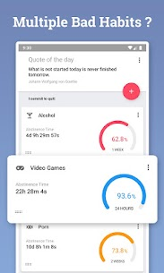 Sobriety Counter PRO APK [Premium Features Unlocked] 1