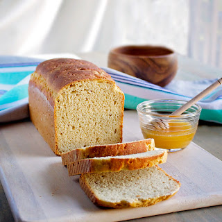 Einkorn Sourdough Sandwich Bread