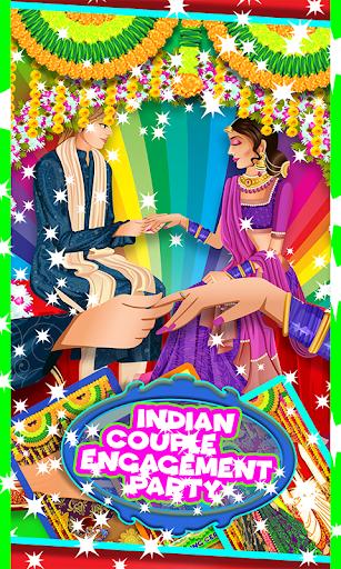 Indian Wedding partyu2013 engagement & big wedding day apkmind screenshots 5