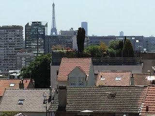 Appartement a louer puteaux - 1 pièce(s) - 36 m2 - Surfyn