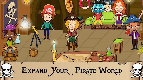 My Pirate Town – Sea Treasure Island Quest Games 3