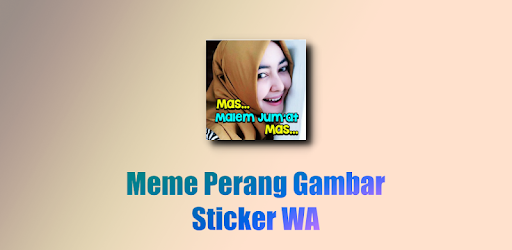 Funny Meme and Sticker war images WAStickerApps
