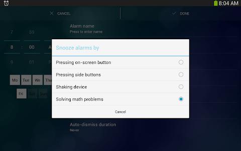Alarm Clock Xtreme & Timer v3.6.3p