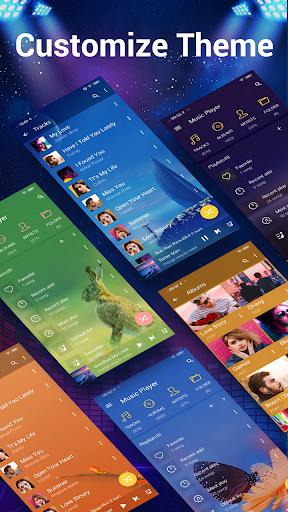 Music Player 3.5.6 screenshots 5