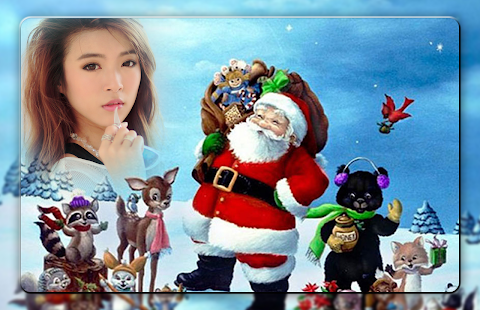 Merry Xmas Photo Editor - Apps op Google Play