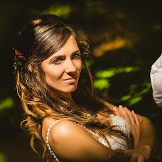 Wedding photographer Aleksey Slepyshev (alexromanson). Photo of 02.10.2013