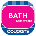 Bath & Body Works Coupons icon