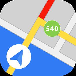Offline Maps & Navigation 2017 for PC