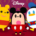 ディズニー マイリトルドール:小さなディズニーキャラクターと一緒にアバターの着せ替えを楽しもう! icon