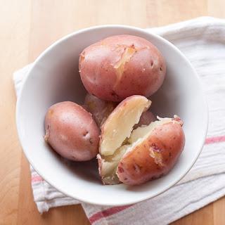How to Boil Potatoes Recipe