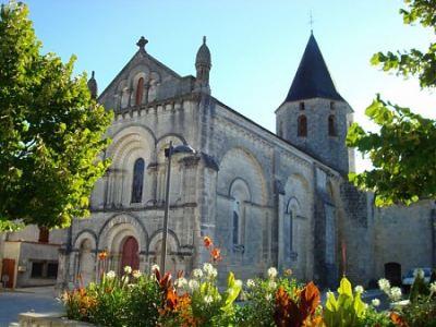 photo de Champniers : Sainte-Eulalie