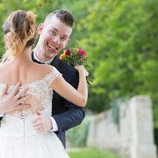 Photographe de mariage Claude-Bernard Lecouffe (cbphotography). Photo du 01.08.2017
