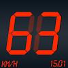 Speedometer GPS HUD