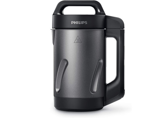 Philips Soup Maker Only $50.95 Shipped (Reg. $150) | Makes Soup in Minutes & Doubles as a Blender