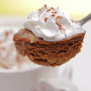 Pumpkin Dessert Microwave Recipes