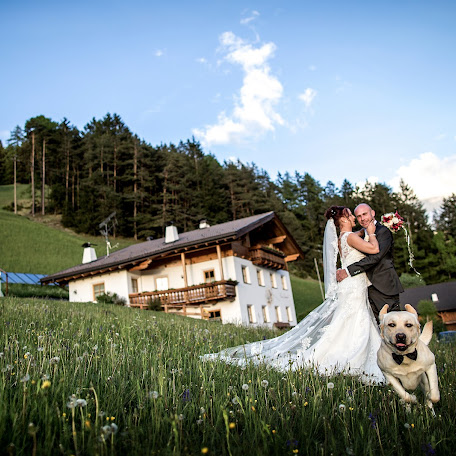 Wedding photographer Luca Gallizio (gallizio). Photo of 26.06.2015