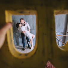 Wedding photographer Sergey Zaporozhec (zaporozhets). Photo of 25.09.2016