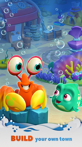 Undersea Match & Build 1.3.1 {cheat|hack|gameplay|apk mod|resources generator} 2