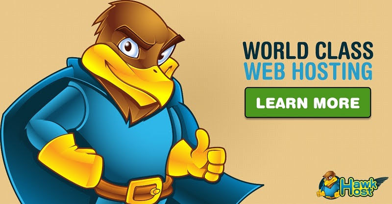 Nha cung cap Hosting WordPress - Hawk Host
