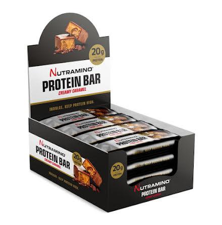 Nutramino Protein Bar Creamy Carmel