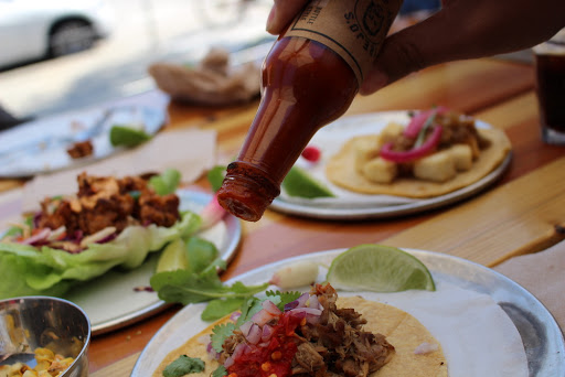 Good Taste: A trial run for Trejo's Tacos, Le Marais Bakery's TikTok fame…