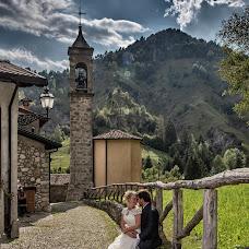 Wedding photographer Silverio Lubrini (lubrini). Photo of 09.10.2018
