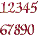 Учим цифры icon