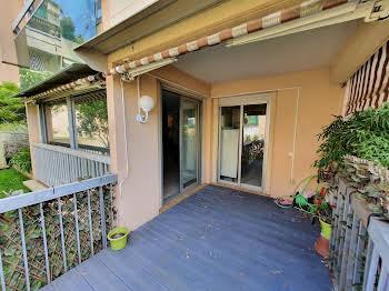 Appartement 2 pièces 63,18 m2