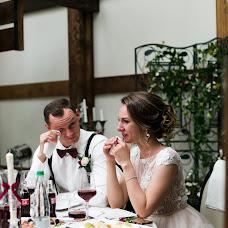Wedding photographer Maksim Spiridonov (maximspiridonov). Photo of 14.06.2017
