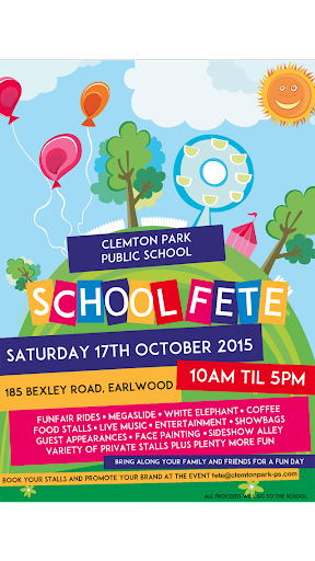 CPPS Fete