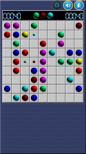 Lines 98 - Color Lines - Line 98 screenshots 4