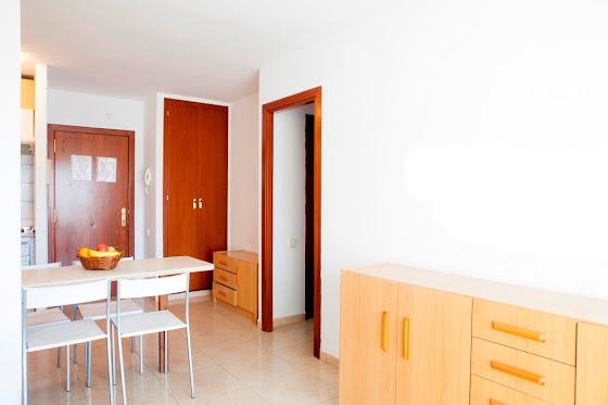 Apartamento 1 Dorm.