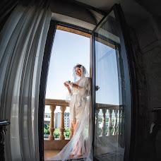 Wedding photographer Artem Orlyanskiy (Orlyanskiy). Photo of 23.07.2017