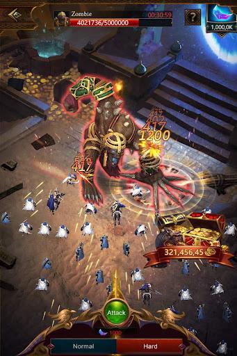 Conquerors: Golden Age 3.1.1 Screenshots 7