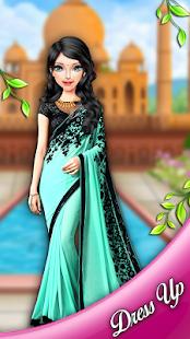 Indian Princess fashion salon - náhled